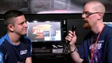 ASSEMBLY Summer 2014: Interview with CS:GO player apEX from team Nostalgie by AssemblyTV