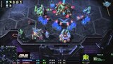 Assembly Winter 2014 - ASUS ROG: San VS. Stardust, SF, Bo5, Map 3 by AssemblyTV