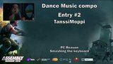 Dance Music compo by AssemblyTV